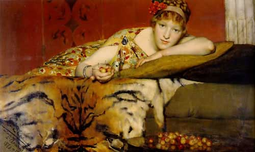 1710 Sir Lawrence Alma Tadema oil Paintings  oil paintings for sale