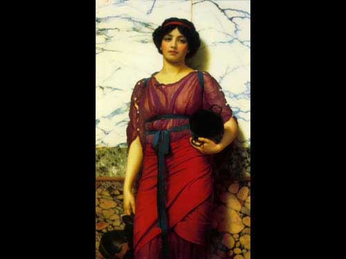 1760 John William Godward paintings oil paintings for sale