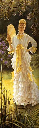 1764 James Tissot Paintings oil paintings for sale