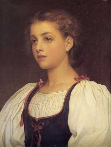 1771 Frederic Leighton Paintings oil paintings for sale