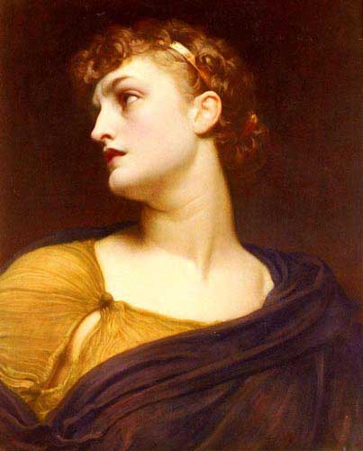 1772 Frederic Leighton Paintings oil paintings for sale
