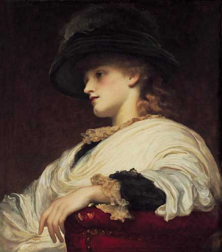 1775 Frederic Leighton Paintings oil paintings for sale