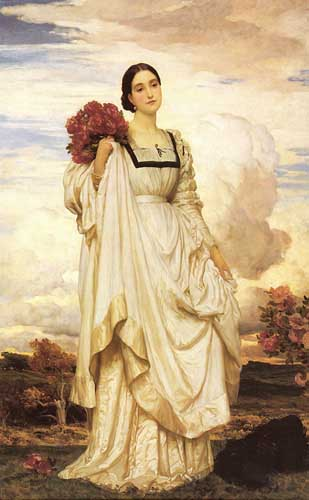 1777 Frederic Leighton Paintings oil paintings for sale
