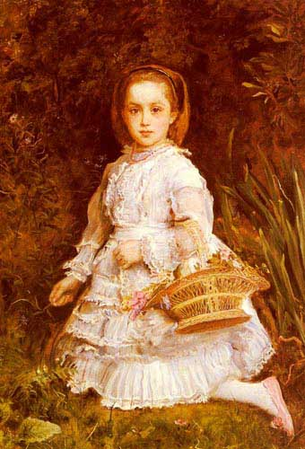 1791 John Everett Millais Paintings oil paintings for sale