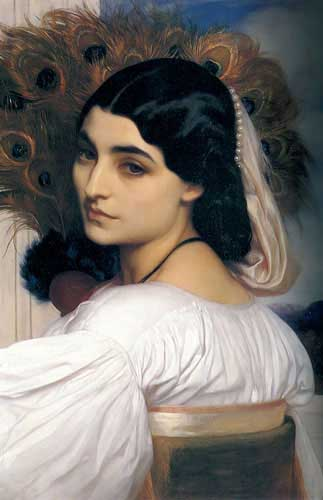 1802 Frederic Leighton Paintings oil paintings for sale