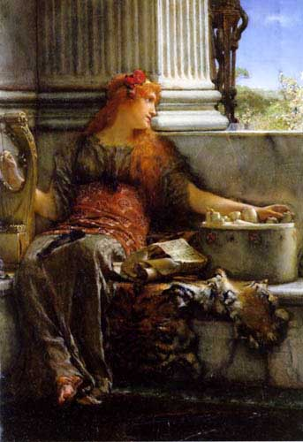 1804 Sir Lawrence Alma Tadema oil Paintings  oil paintings for sale