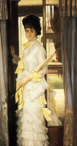 1810 James Tissot Paintings oil paintings for sale