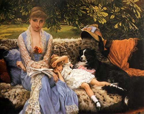 1811 James Tissot Paintings oil paintings for sale