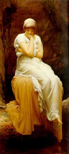 1817 Frederic Leighton Paintings oil paintings for sale