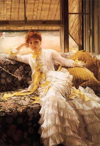 1820 James Tissot Paintings oil paintings for sale