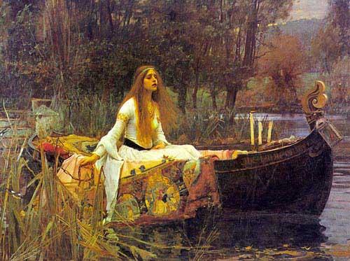 1835 John William Waterhouse Paintings oil paintings for sale