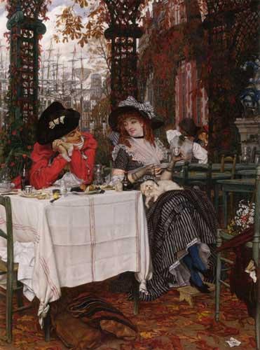 1839 James Tissot Paintings oil paintings for sale