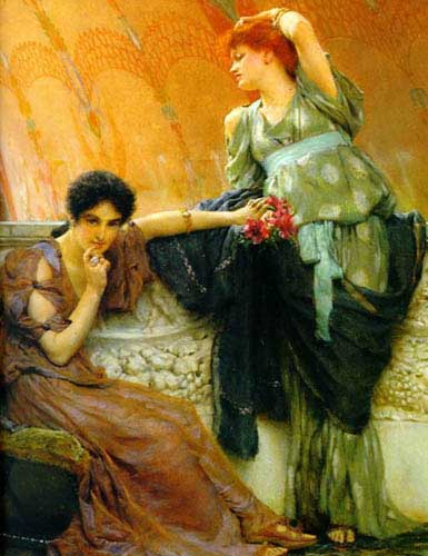 1840 Sir Lawrence Alma Tadema oil Paintings  oil paintings for sale