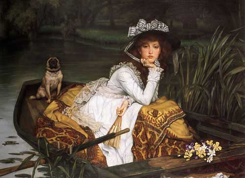 1847 James Tissot Paintings oil paintings for sale
