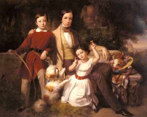 1930 Eugene De Blaas Paintings oil paintings for sale