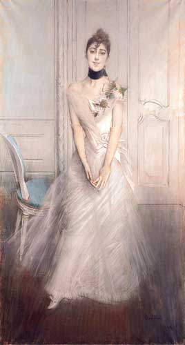 1945 Giovanni Boldini Paintings oil paintings for sale