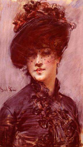 1946 Giovanni Boldini Paintings oil paintings for sale