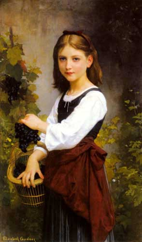 1953 William Bouguereau Paintings oil paintings for sale