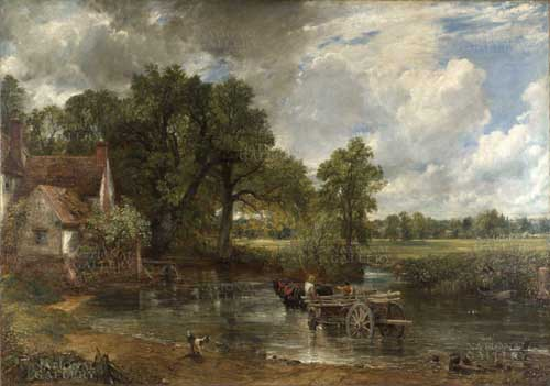20048 John Constable Paintings oil paintings for sale