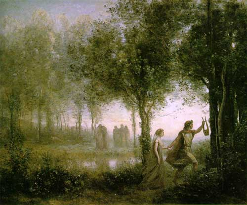 20100 Jean Baptiste Camille Corot Paintings oil paintings for sale