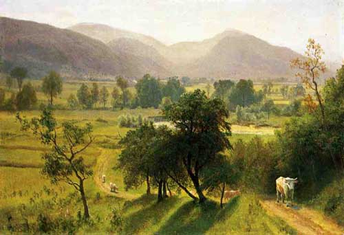 20254 Albert Bierstadt Paintings oil paintings for sale
