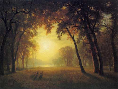 20255 Albert Bierstadt Paintings oil paintings for sale