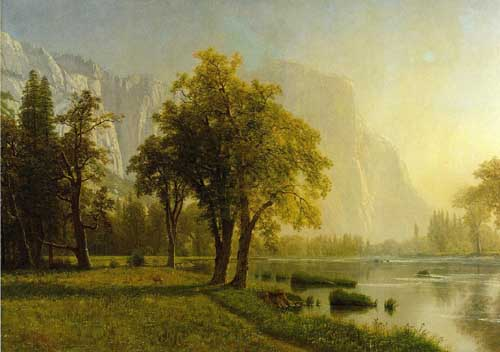 20256 Albert Bierstadt Paintings oil paintings for sale