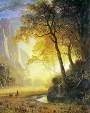 20261 Albert Bierstadt Paintings oil paintings for sale