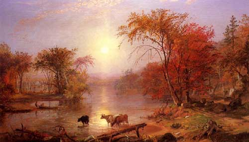 20264 Albert Bierstadt Paintings oil paintings for sale