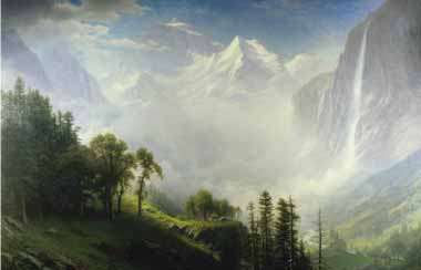 20267 Albert Bierstadt Paintings oil paintings for sale