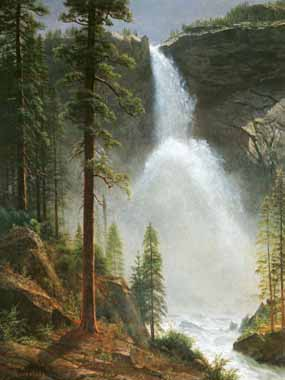 20271 Albert Bierstadt Paintings oil paintings for sale