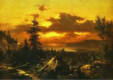 20274 Albert Bierstadt Paintings oil paintings for sale