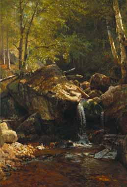20280 Albert Bierstadt Paintings oil paintings for sale