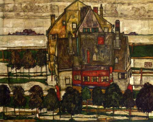 20367 Egon Schiele Paintings oil paintings for sale