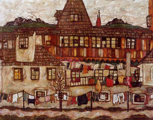 20370 Egon Schiele Paintings oil paintings for sale