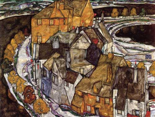 20372 Egon Schiele Paintings oil paintings for sale