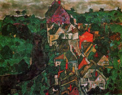 20373 Egon Schiele Paintings oil paintings for sale