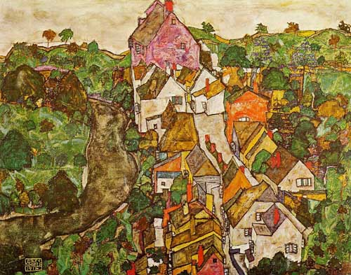 20375 Egon Schiele Paintings oil paintings for sale