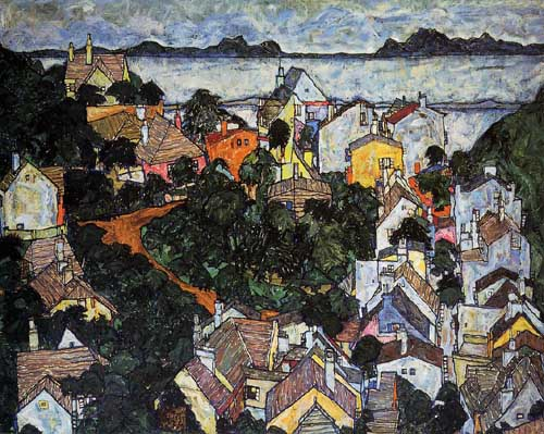 20376 Egon Schiele Paintings oil paintings for sale