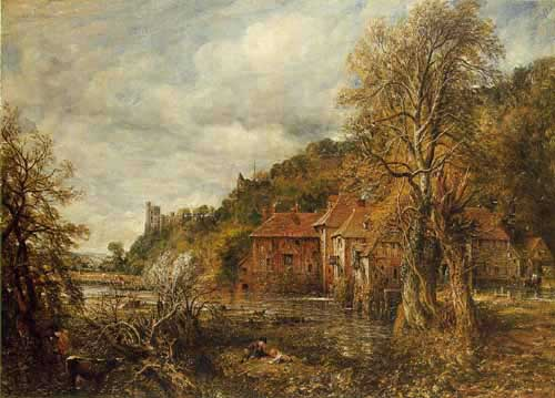 2123 John Constable Paintings oil paintings for sale