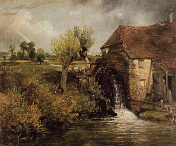 2124 John Constable Paintings oil paintings for sale