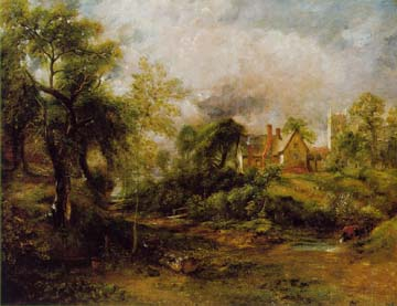 2125 John Constable Paintings oil paintings for sale