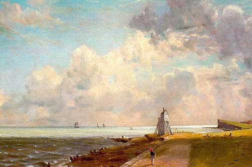 2127 John Constable Paintings oil paintings for sale