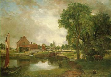 2129 John Constable Paintings oil paintings for sale