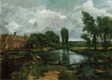 2130 John Constable Paintings oil paintings for sale