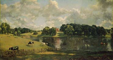 2133 John Constable Paintings oil paintings for sale
