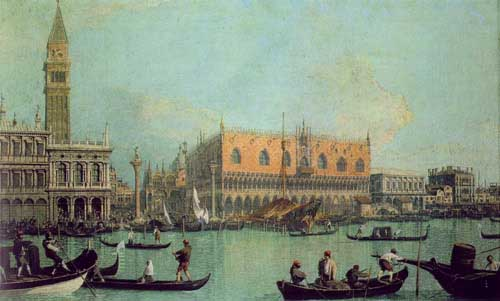 2143 Canaletto Paintings oil paintings for sale