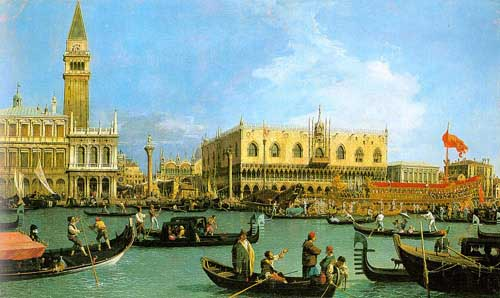 2150 Canaletto Paintings oil paintings for sale