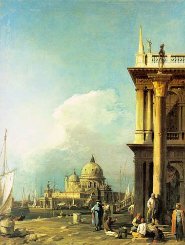 2151 Canaletto Paintings oil paintings for sale