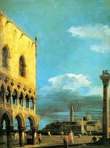 2152 Canaletto Paintings oil paintings for sale